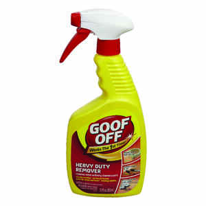 Goof Off  All Purpose Remover  22 oz.
