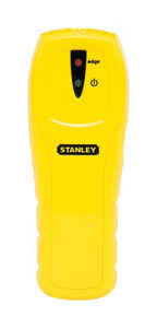 Stanley  77-050  9 in. L x 4 in. W Stud Finder  3/4 in. 1 pc.