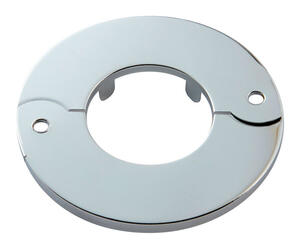 Ace  1-1/4 in. Steel  Split Flange