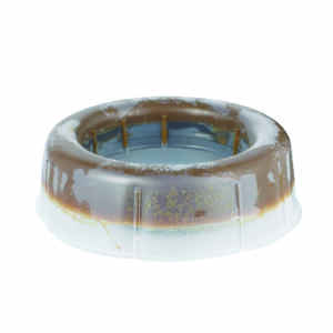 Harvey's  Wax Ring with Flange  Polyethylene