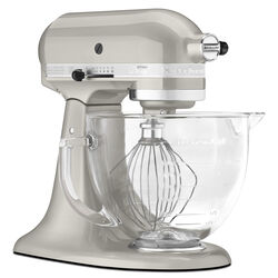 KitchenAid  Artisan Design Series  Metal  5 qt. 10 speed Stand  Food Mixer