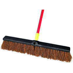 Ace Palmyra 24 in. Rough Surface Push Broom