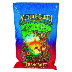 Mother Earth Terracraft Potting Soil 12 qt.