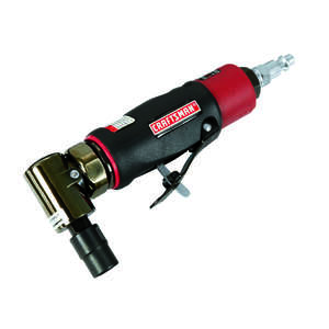 Craftsman  1/4 in.  Air Die Grinder  90 psi 20,000 rpm