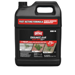 Ortho GroundClear Vegetation Killer Concentrate 2 gal.