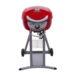 Char-Broil  Patio Bistro  Electric  Grill  Red