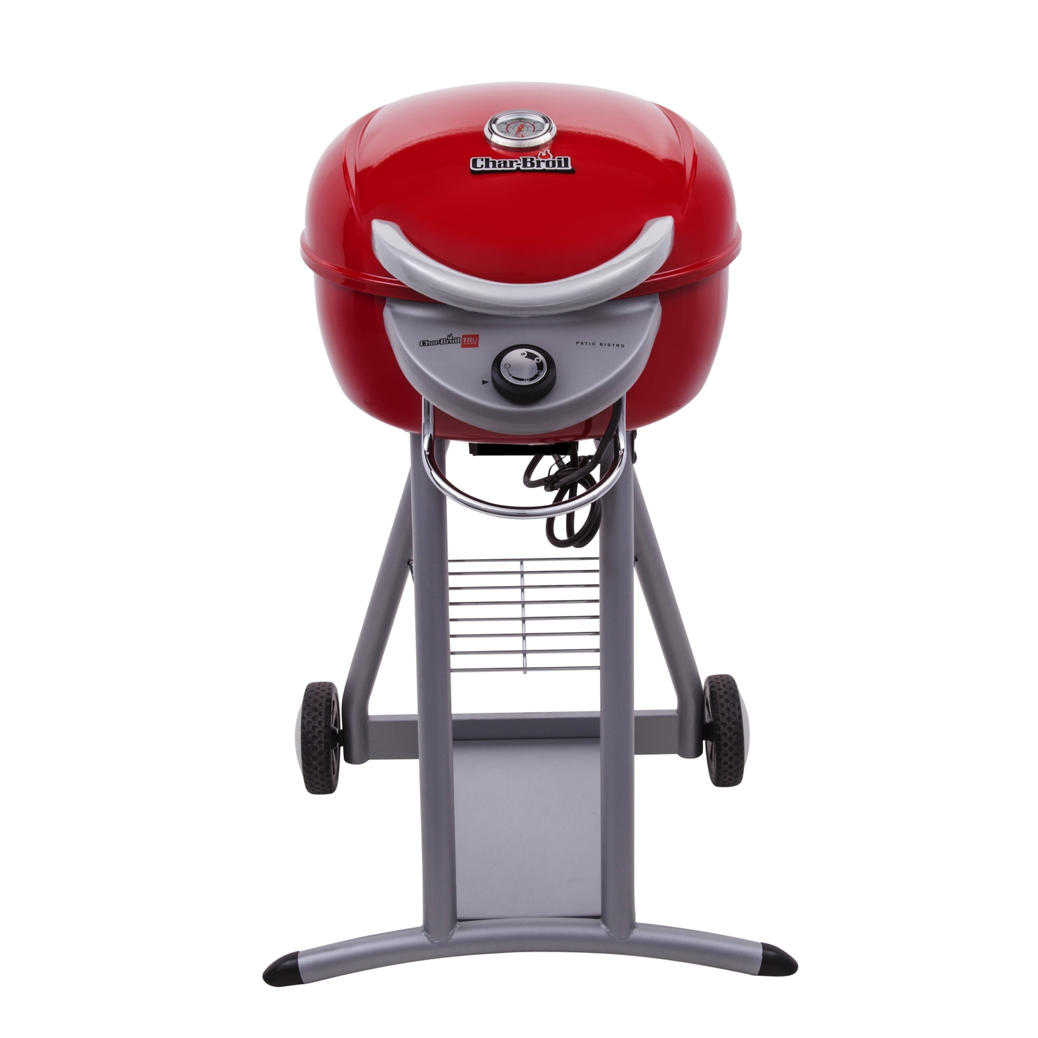 Char Broil Patio Bistro Electric Red Grill