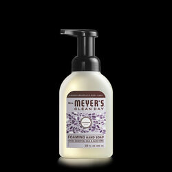 Mrs. Meyer's  Clean Day  Organic Lavender Scent Foam Hand Soap  10 oz.