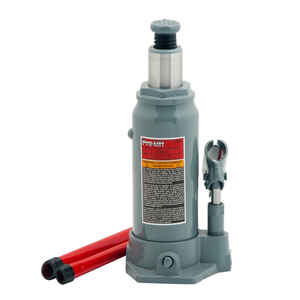 Pro Lift  Hydraulic  Automotive Bottle Jack  8 ton