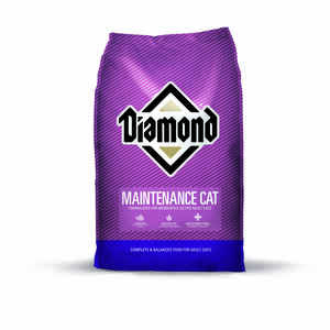 Diamond  Maintenance  Chicken  Dry  Cat  Food  20 lb.