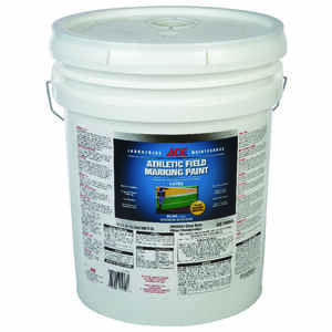 Ace  Tintable Base  Latex  5 gal. Field Marking Paint  Flat  Clear Base