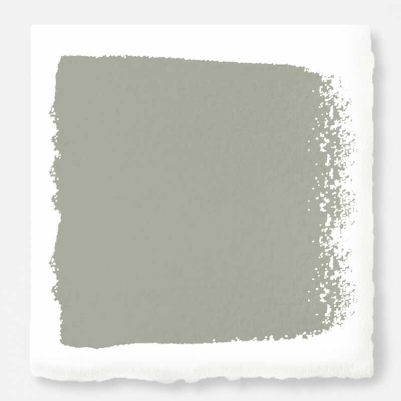 Magnolia Home  by Joanna Gaines  Eggshell  Reed  D  Acrylic  Paint  1 gal.