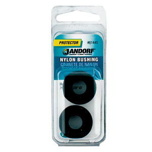 Jandorf  7/8 in. Nylon  Bushing  2 pk