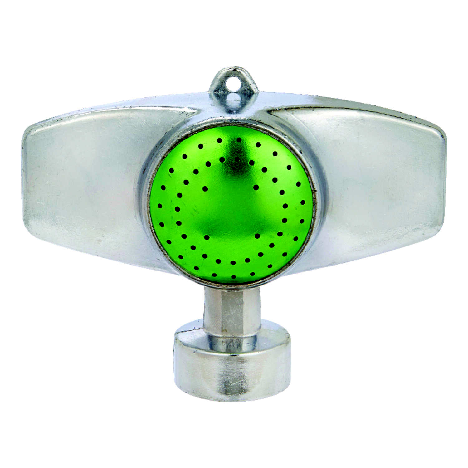 Ace  Zinc  Sled Base  Spot Sprinkler  700 sq. ft.