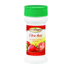 Mrs. Wages  Citric Acid  5  1 pk