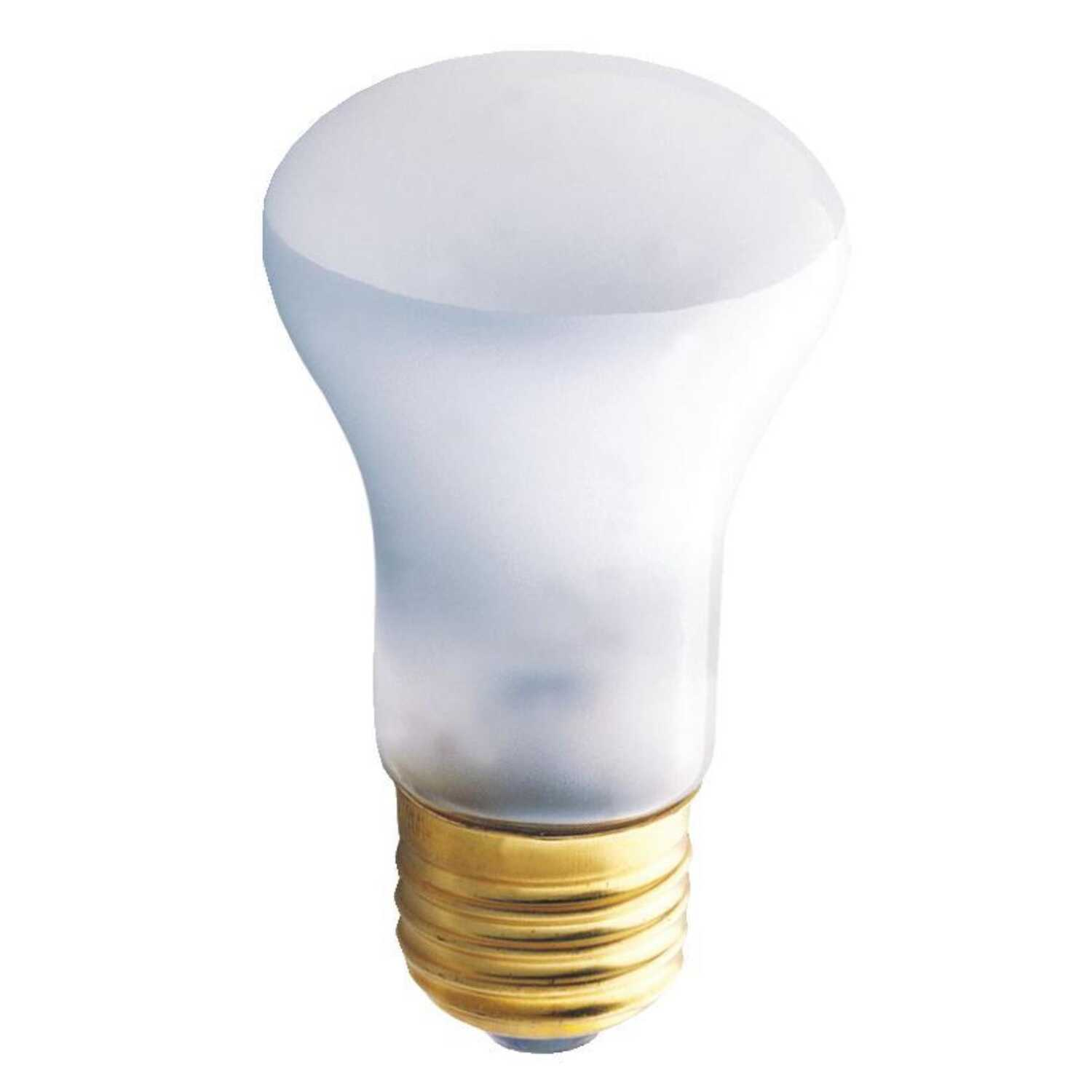 Westinghouse  40 watts R16  Incandescent Bulb  310 lumens White  Spotlight  1 pk