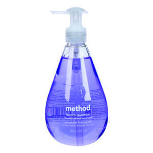 Method 12 oz. Gel Hand Wash Lavender Scent