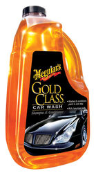 Meguiar's Gold Class Concentrated Car Wash 64 oz.