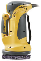 Wagner  Painter Eater  Corded  Random Orbit Palm Sander  3.2 amps 120 volt -1 opm Yellow