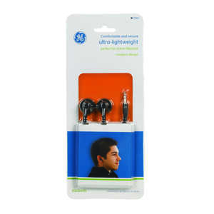 GE  Headphones  1
