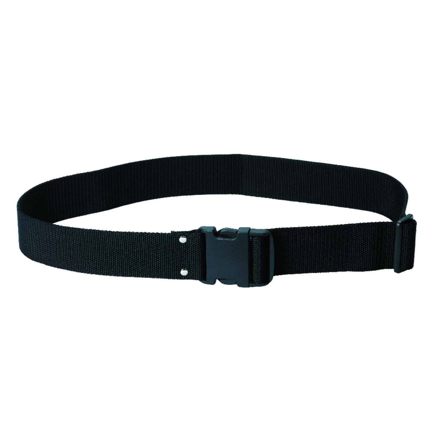 CLC Work Gear  Polyester Fabric  2.5 in. L x 7.25 in. H Black  29  46  Work Belt