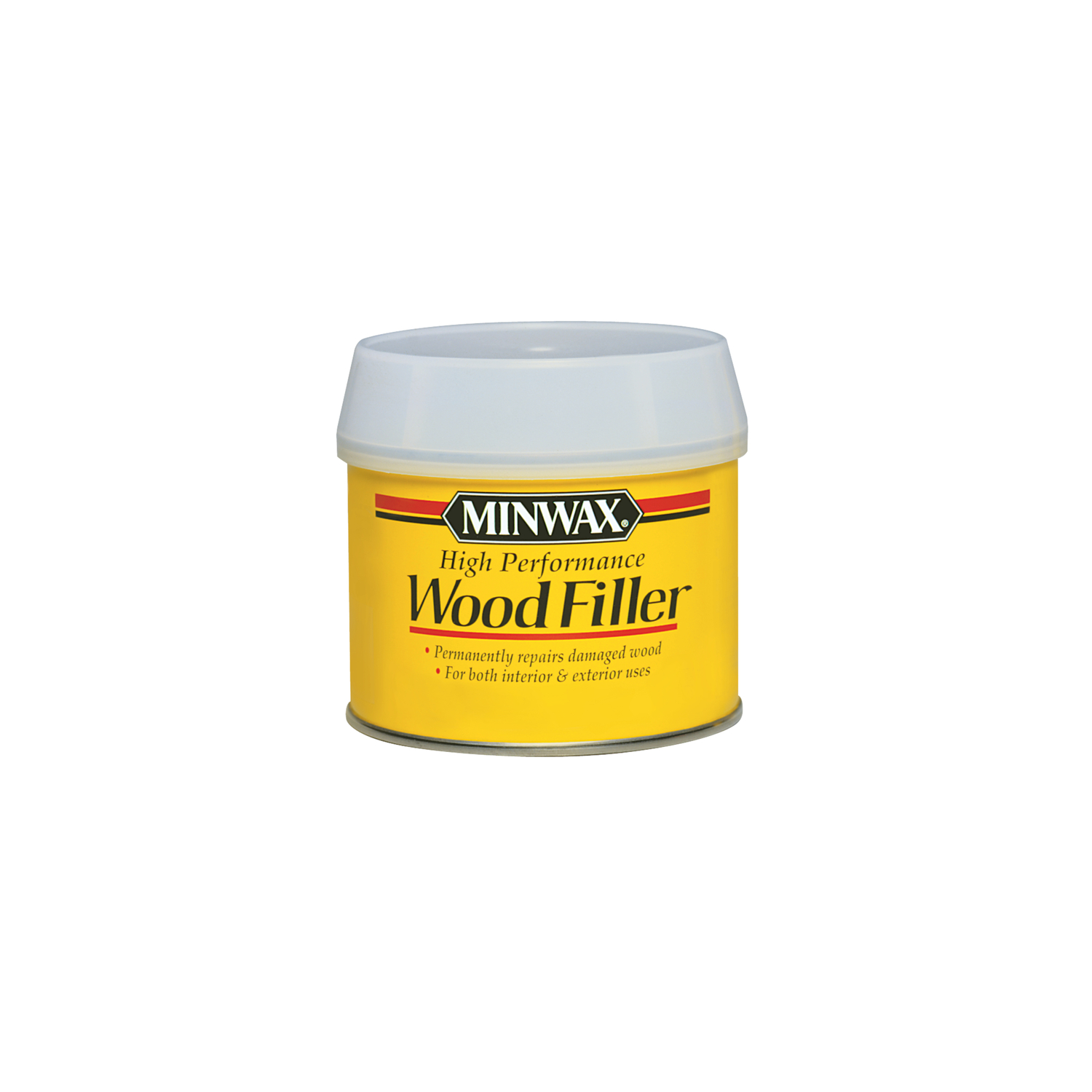 Minwax  High Performance  Sand  Wood Filler  6 oz.