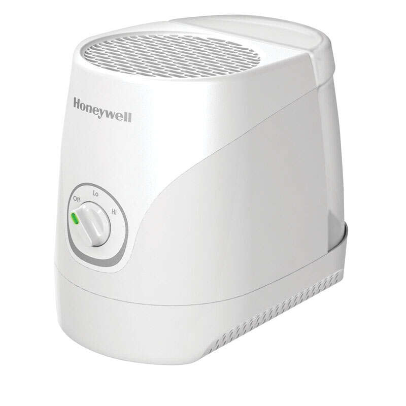 Honeywell  0.8 gal. 150 sq. ft. Manual  Humidifier