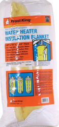 Frost King  1/2 in. Water Heater Insulation  75 in. L