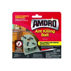 Amdro  Bait Station  Ant Killer  4 pk