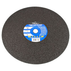 Forney  14 in. Dia. x 1 in.  Aluminum Oxide  Metal Cutting Wheel  1 pc.
