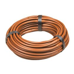 Orbit Polyethylene Drip Irrigation Emitter Tubing 1/4 in. Dia. x 50 ft. L