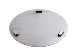 Pit Barrel Cooker Co.  Stainless Steel  Ash Catcher Pan  18.5 in. L x 18.5 in. W