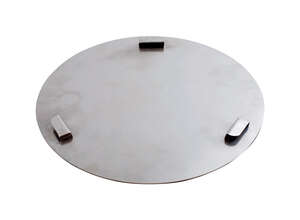 Pit Barrel Cooker  Stainless Steel  Ash Catcher Pan
