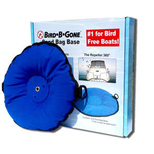 Bird-B-Gone  Bird Repelling Spider Base  For Assorted Species
