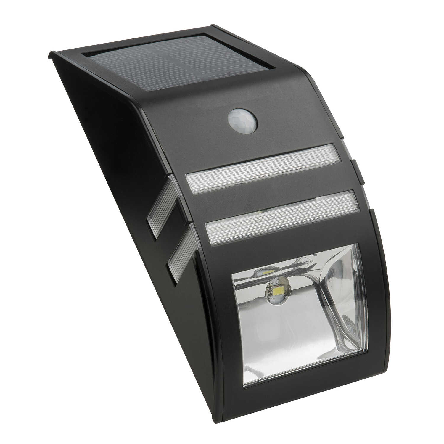 Living Accents  Solar-Powered  Security Light