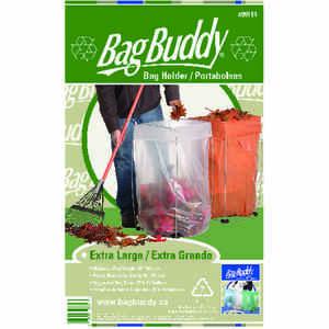 Bag Buddy 45 Gal Steel Trash Support