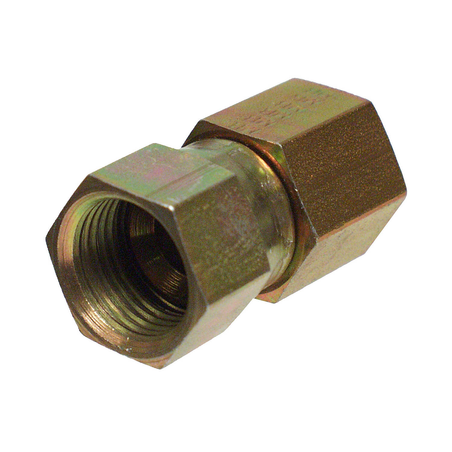 Universal  Hydraulic Adapter  5/8 in. Dia. x 1/2 in. Dia. 1