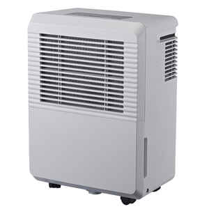 Coast Air  3000 sq. ft. 50 Pt. / day Dehumidifier