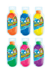 Water Bomb Water Balloons Rubber Assorted 100 pc.