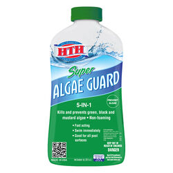 HTH Super Liquid Algae Guard 1 qt.