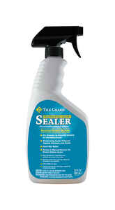 Homax  Residential  Grout Sealer  22 oz.