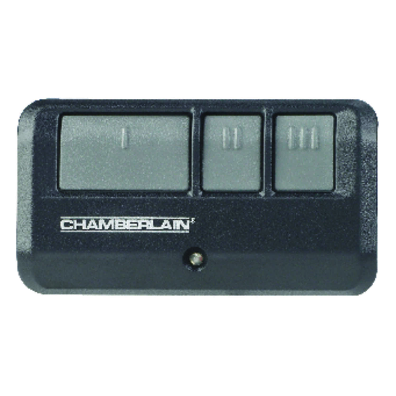 Chamberlain  3 Door  Garage Door Opener Remote  For Chamberlain Manufactured 1993 to Present