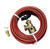 Dial  Poly  Red  Evaporative Cooler Water Hook-Up Kit