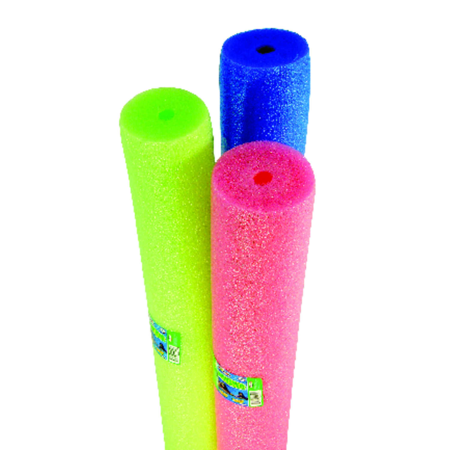 Funnoodle  Assorted  Assorted  Foam  Pool Noodle