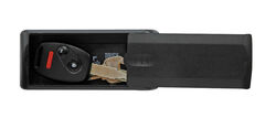 Master Lock  Black  Plastic/Steel  Key Storage