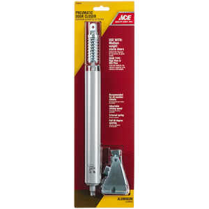 Ace  Aluminum  Pneumatic  Screen/Storm Door Closer