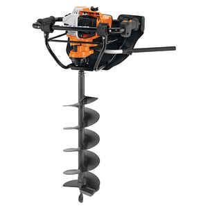 STIHL  36 cc 2-Person Auger Powerhead