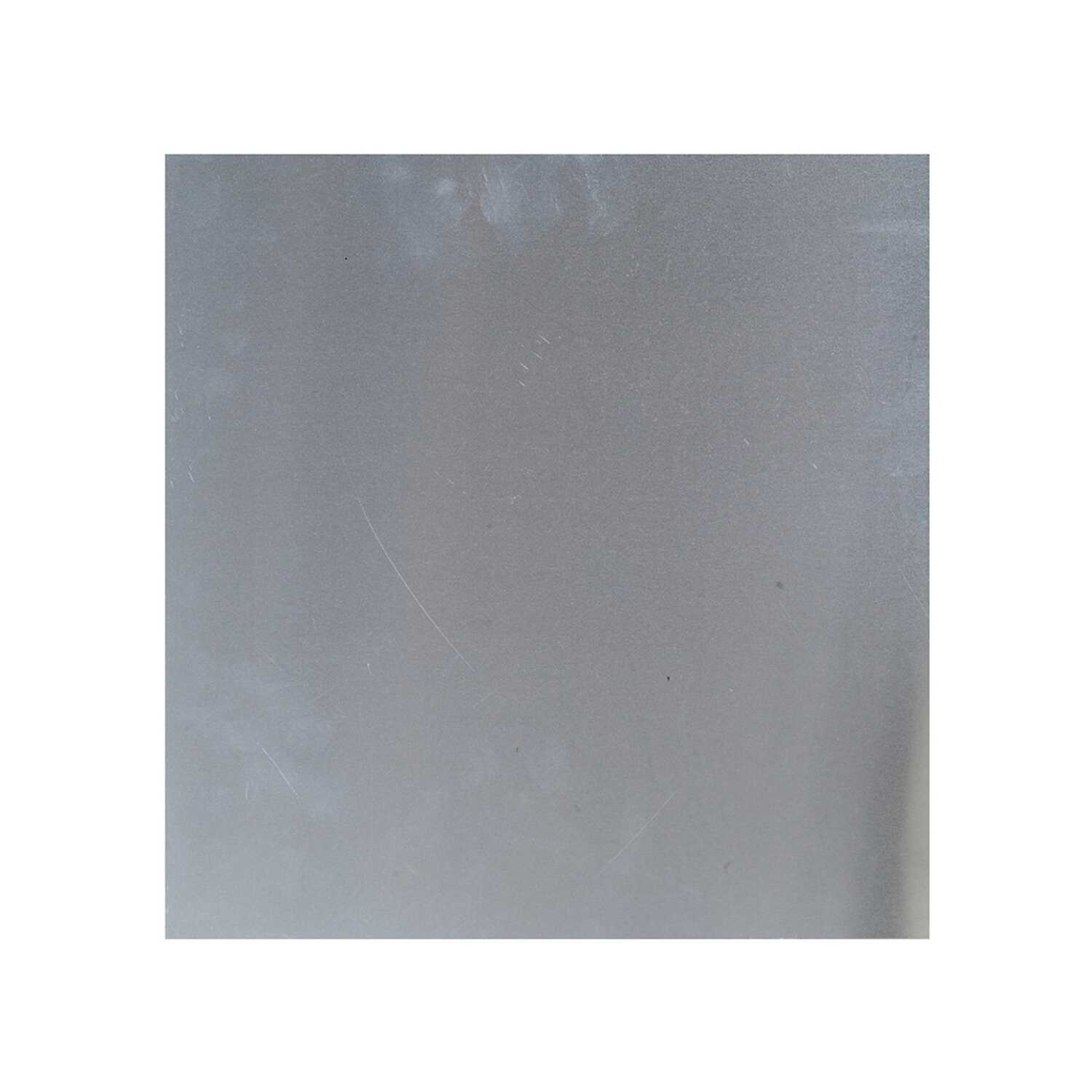 M-D Building Products  0.019 in.  x 12 in. W x 24 in. L Aluminum  Sheet Metal