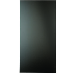 M-D 2 ft. 1 ft. Steel Magnetic Chalkboard