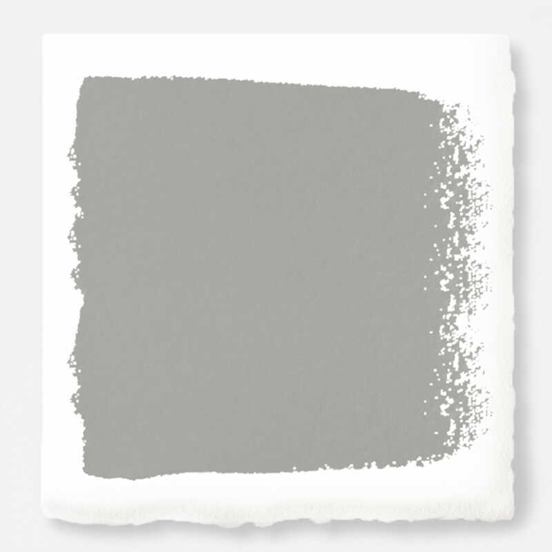 Magnolia Home  by Joanna Gaines  Eggshell  Weathered Windmill  D  Acrylic  Paint  1 gal.
